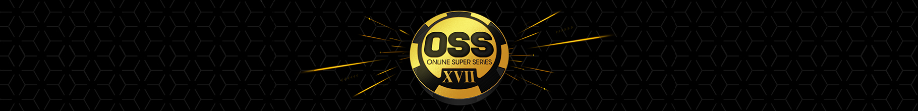 Online Super Series - OSS Poker